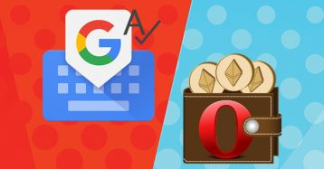Newsletter: Spell Check Returns To Gboard & Opera Offers Crypto Wallet