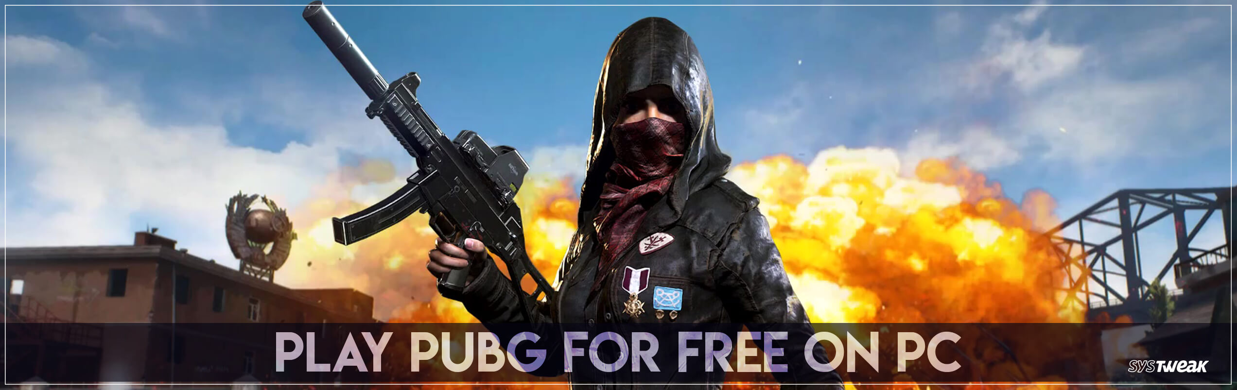 How To Play PUBG On PC For Free – [PUBG Mobile]