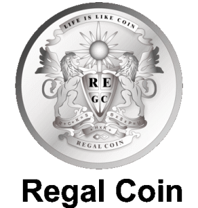 Regal coin