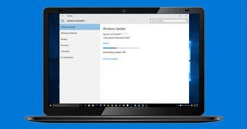 Windows 10 Update Stuck or Frozen – How to Fix It?