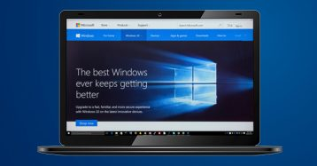New Windows 10 Preview Released: Catch A Glimpse Of All New Features!