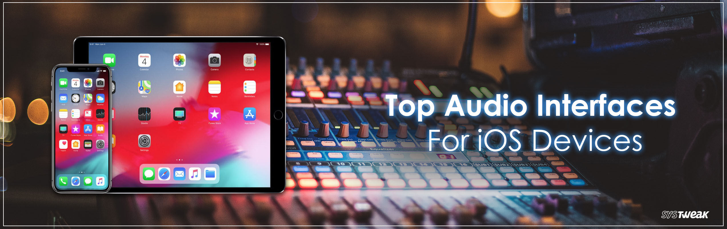 10 Best iOS Audio Interface 2018