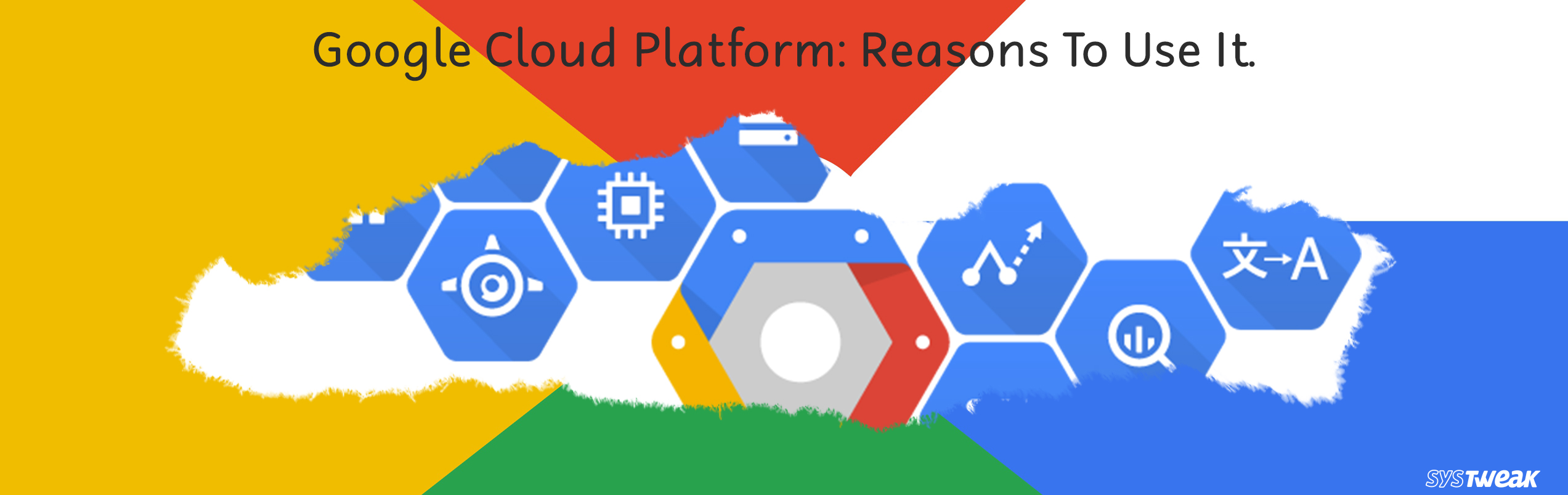 Top Reasons To Choose Google Cloud Platform