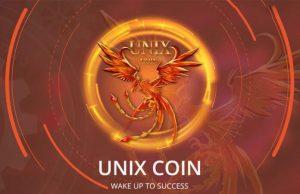 UnixCoin