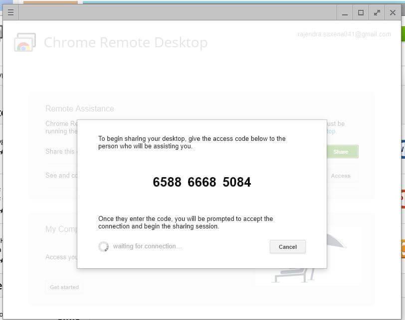 Using Google Chrome-3