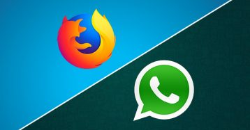 Newsletter: Mozilla Rebrands Firefox and WhatsApp's New Group Video Calling Feature