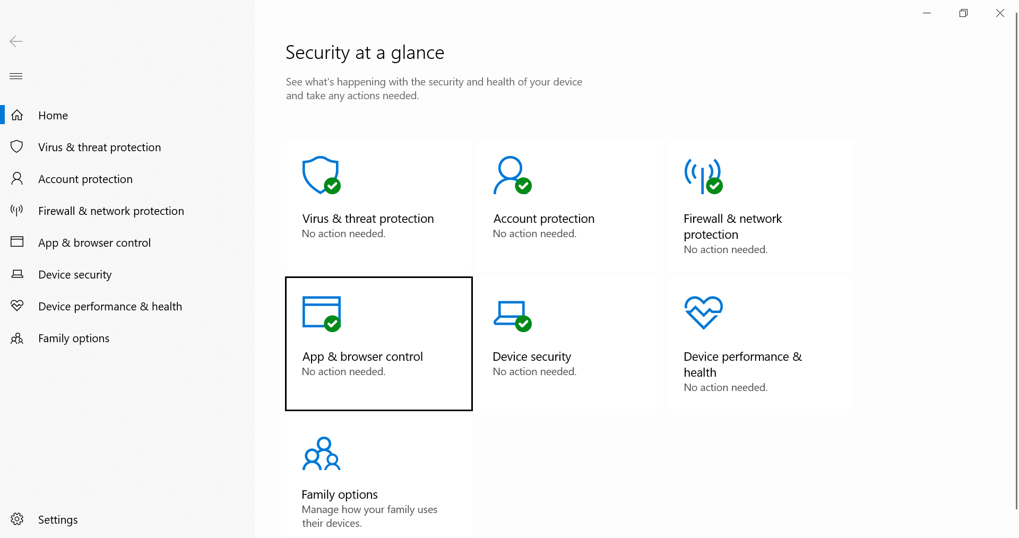 Windows Defender Just Got Better new windows 10