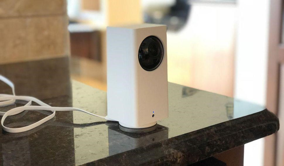 Wyze Cam Pan- nice gadget and budget friendly