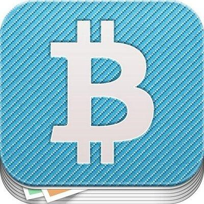 bither bitcoin app