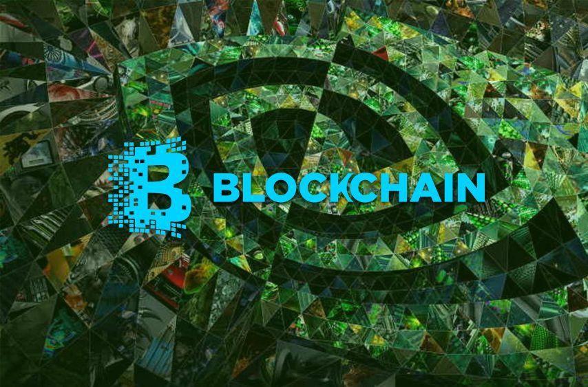 go green blockchain