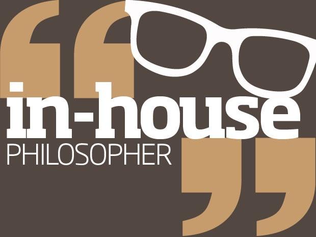 in house philosopher