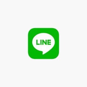 line- the battery draining app