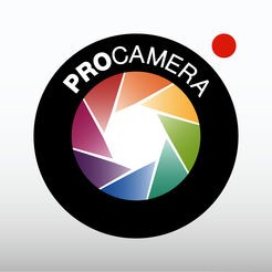 pro camera for ios