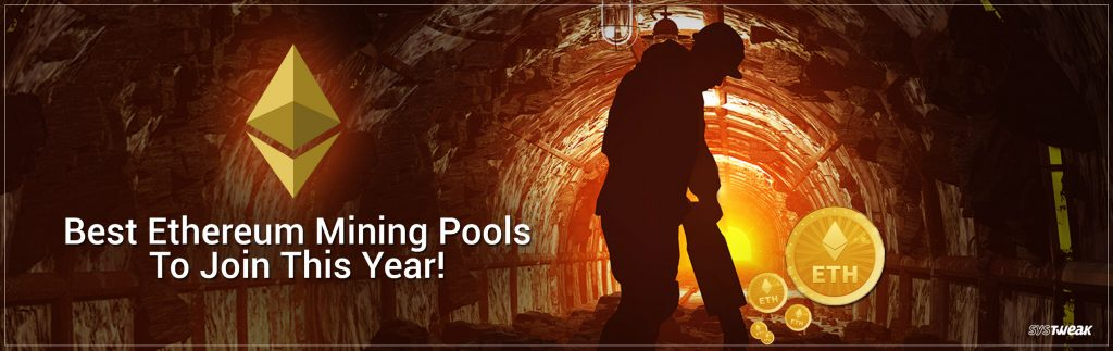 Best Ethereum Mining Pools To Join This Year