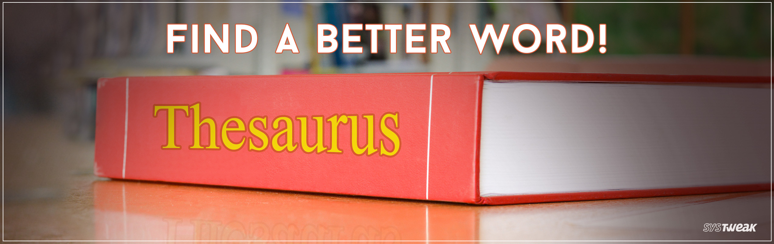 The Best Thesaurus Apps for Writers