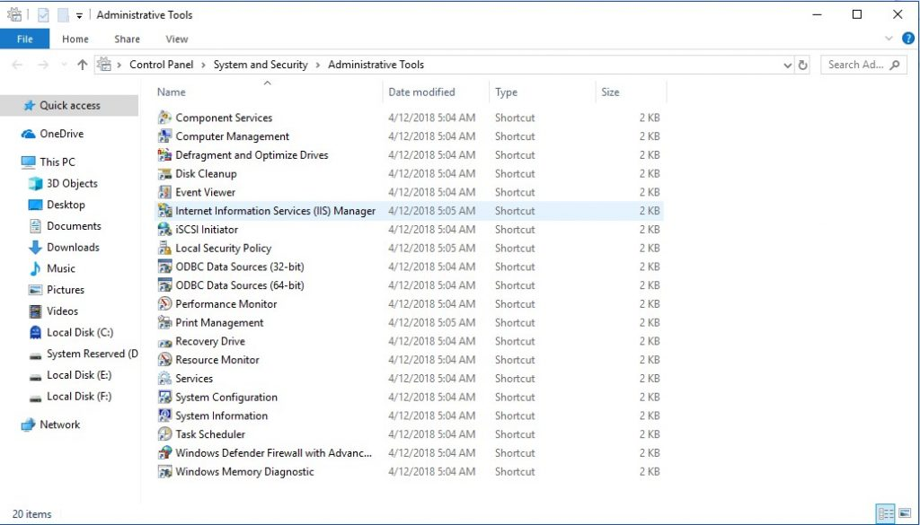 How To Setup And Manage An FTP Server On Windows 10?