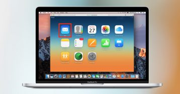 How to Access iCloud Email Using A Web Browser