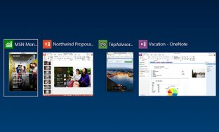 How to Use Task View features on Windows 10?