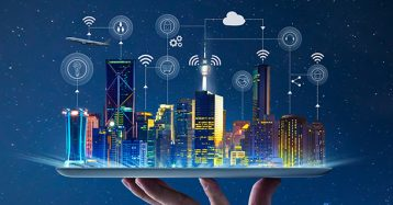 7 Real Life Examples Of IoT Applications