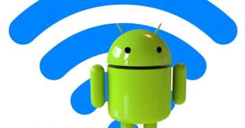 How To Turn On Wi-Fi Automatically on Android