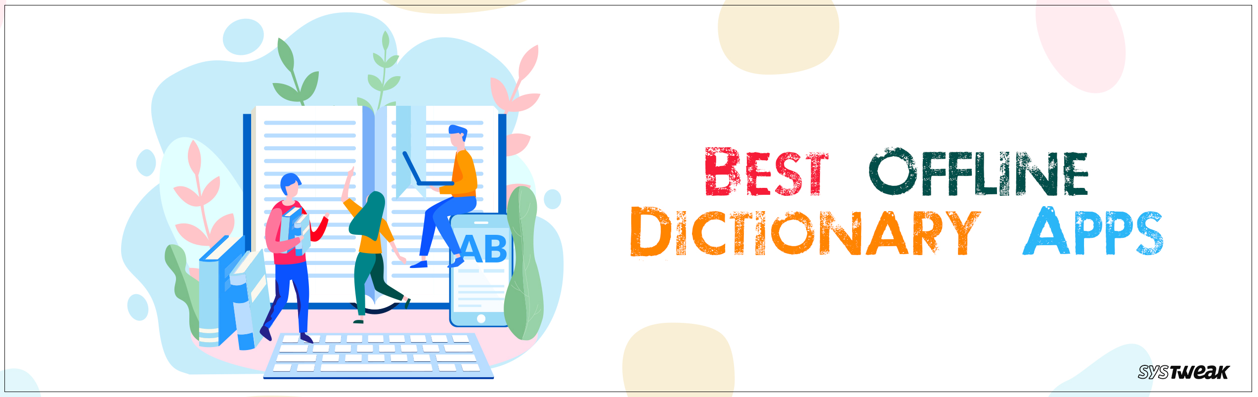 Best Free Offline Dictionary Apps for Android and iOS