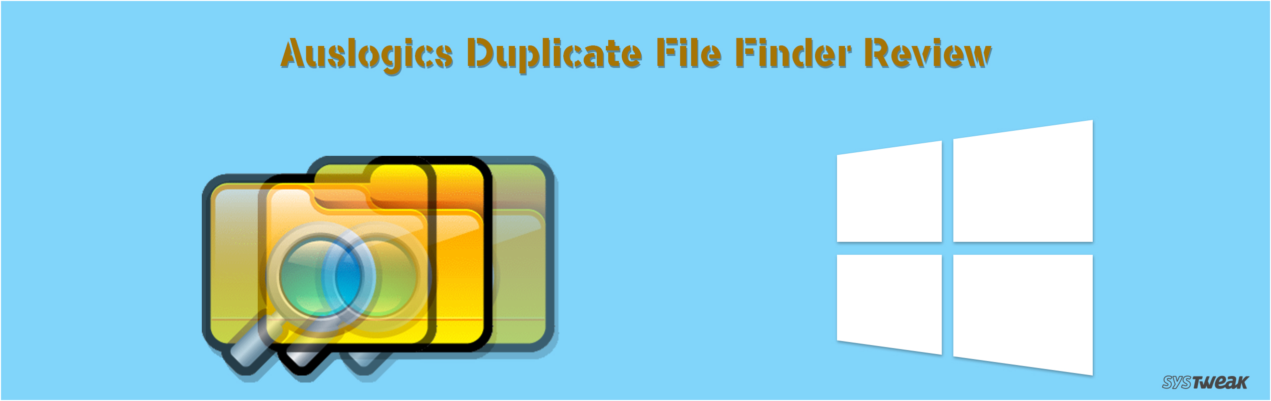 Auslogics Duplicate File Finder Review