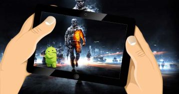 Best Budget Android Tablet for Gaming In 2018