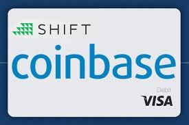 Coinbase Shift