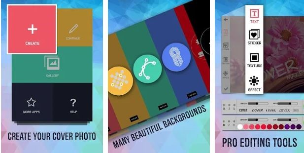 10 best free poster making apps for android in 2019