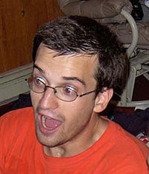 Dennis Moran hacker