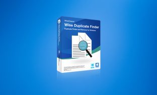 Find And Delete Duplicate Files With Wise Duplicate Finder