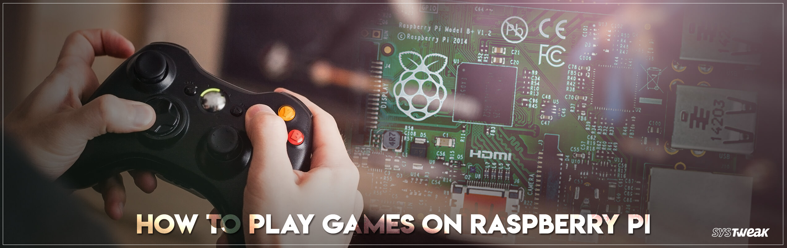 How To Convert Any Video Games Into A Raspberry Pi Video Game?