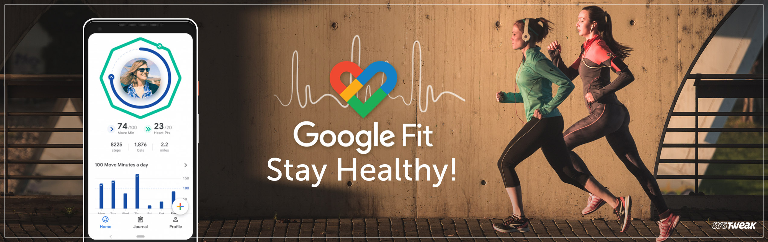 How To Use Google Fit To Track Blood Pressure, Weight, And