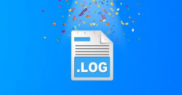 What Is A Log File & How To Access It