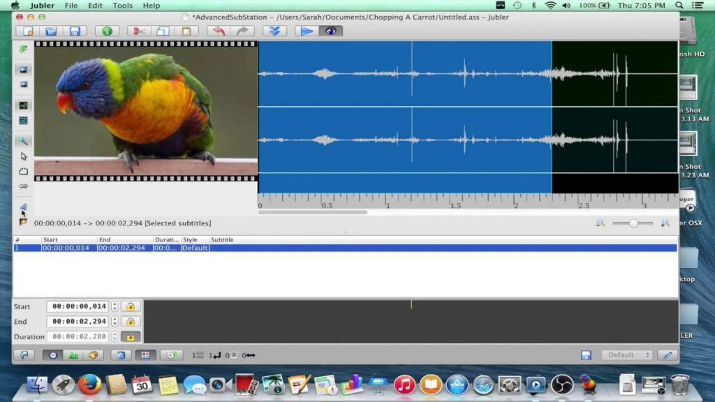 10 Best Closed Captioning Software 2018