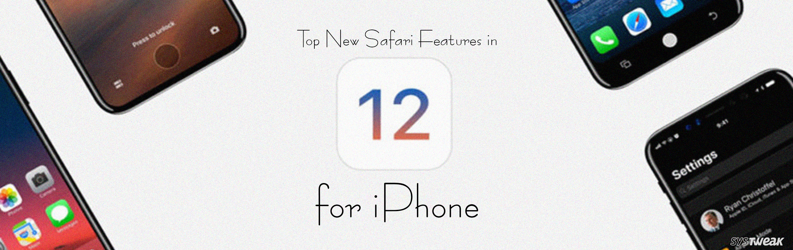 New Safari Features in iOS 12 for iPhone