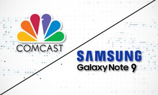 Newsletter: Comcast Security Flaw Exposes Millions & Samsung Note 9 Unveiled
