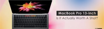 To Buy Or Not To Buy: New MacBook Pro 13-Inch