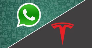 Newsletter: WhatsApp Expanding Business & Tesla's Own AI Chips For Autonomous Cars