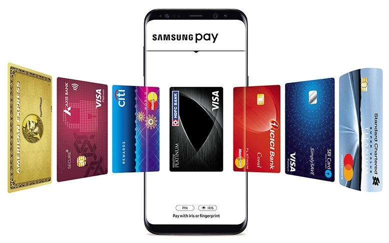 samsung pay know
