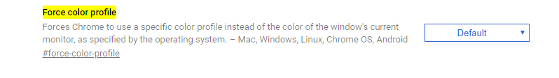the google chrome-1