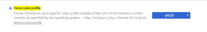 the google chrome-3
