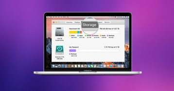 "6 Tricks to Manage ""Other Storage"" on Mac to Save Disk Space"