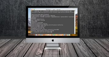 10 Mac Terminal Commands You Should Try