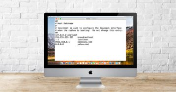 How to Edit Hosts Files on Mac: All You need to Know!