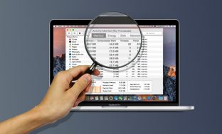 How to Use Task Manager on Mac