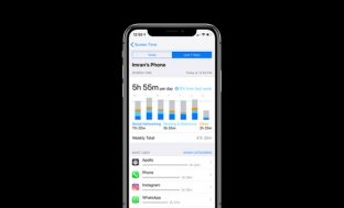 How to use iOS 12 Screen Time & App Limits Features