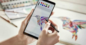 7 Useful tips to Make the Most of Galaxy Note 9's S Pen