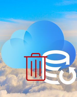How to Delete Backup From iCloud