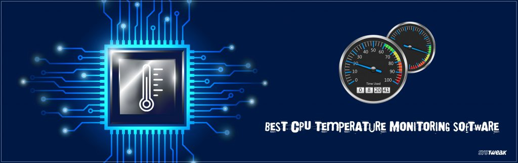 15 Best Cpu Temperature Monitor Software For Windows 10 7 8